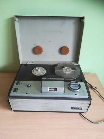 Do sprzedania unikat - magnetofon szpulowy Unitra Zk-120T