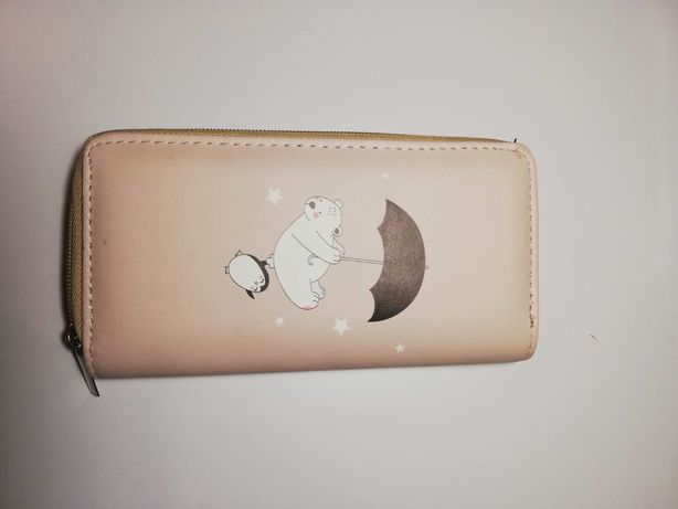 Новый кошелёк женский недорого!