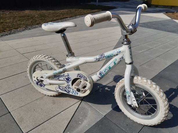 Дитячий велосипед / дитячий ровер / GT laguna 12''