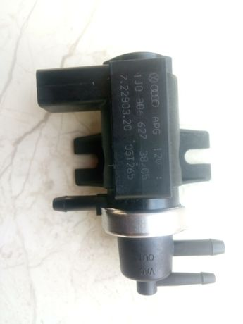Новый оригінальний Клапан давления турбины vw audi PIERBURG 1J0906627