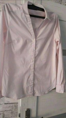 Koszula rozpinana H&M rozmiar M