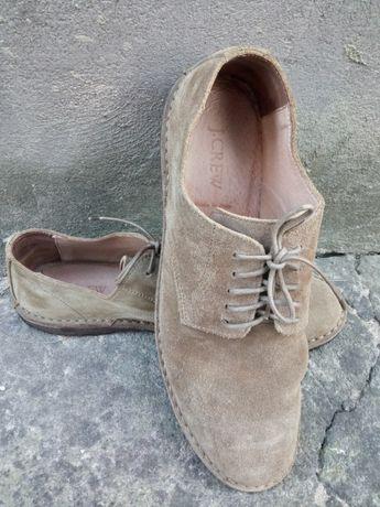 Чоловічі туфлі 45 розмір