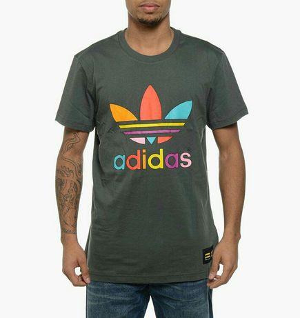 Футболка Adidas | Pharrell Williams (nike, puma, under armour)