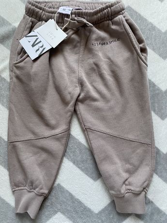 Дитячі штани Zara