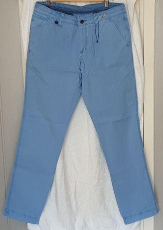 Oryginalne męskie spodnie Tommy hilfnger