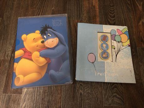 Альбом для детских фотографий фотоальбом скрепбукинг