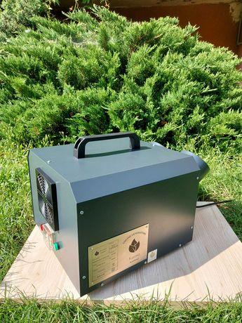 Ozonator profesjonalny Korona A40, Polski generator ozonu 40g/h