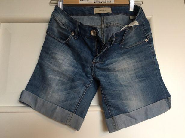 Spodnie 3/4 DIVERS rozmiar S