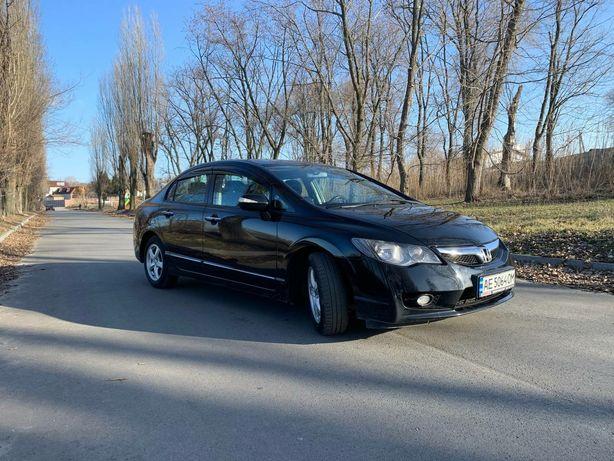 Honda Civic (Hybrid)