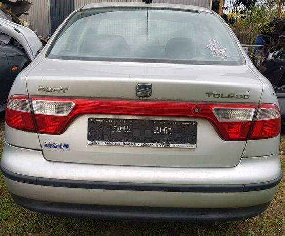 Lampa lewa prawa tyl  Seat Toledo II