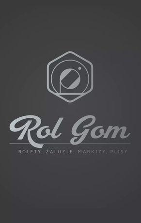 Serwis rolet / Montaż markiz/Pergole/Markizy/Screeny/Fasadowe żaluzje