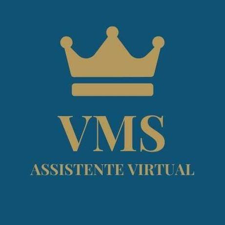 Secretária Virtual | Assistente Administrativo Tele trabalho