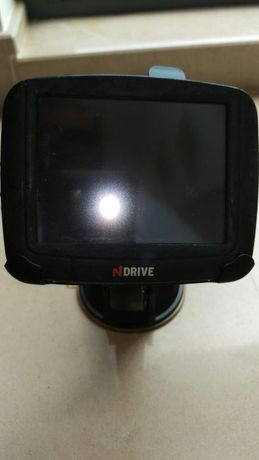 GPS NDrive touch
