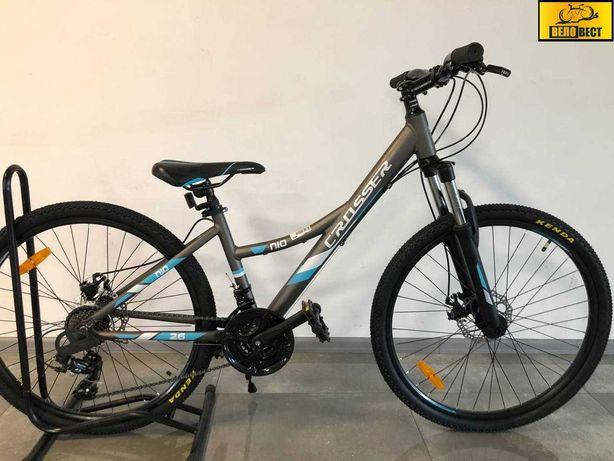 Велосипед Crosser Nio Stels 26