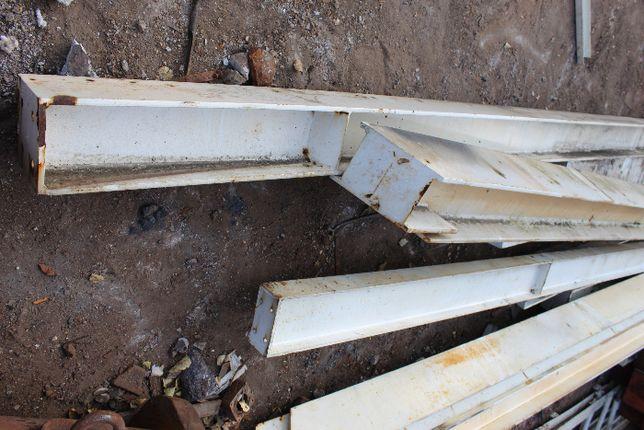hebe ,legary na konstrukcje mostu max długosc 13 metrów