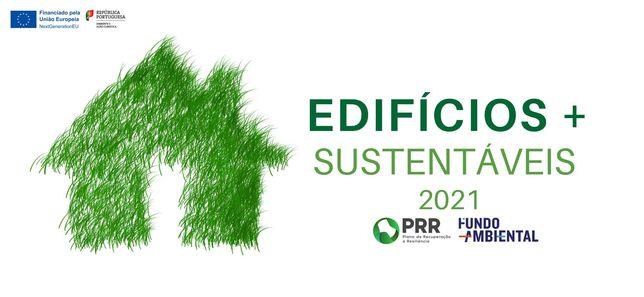 Fundo Ambiental - Candidaturas Programa Edifícios mais Sustentáveis