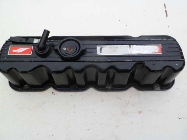 Silnik Mercruier 2,5 L i 3,0 L pokrywa klawiatury, zaworów, części
