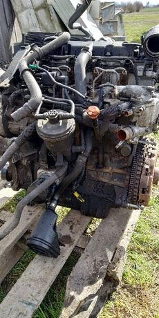 Silnik 2.0 HDI 94 KM Citroen Peugeot Fiat kompletny