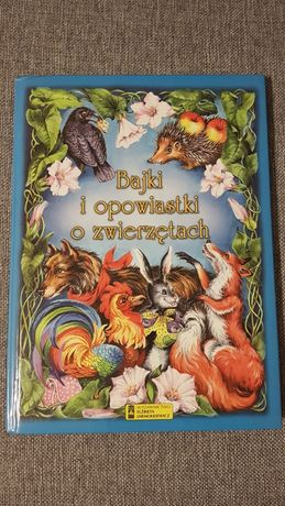 Bajki i opowiastki o zwierzętach