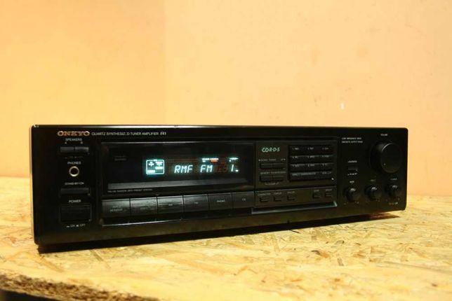 Amplituner Stereo ONKYO TX-8210R RDS /Bardzo ładny stan! /Wysyłam!