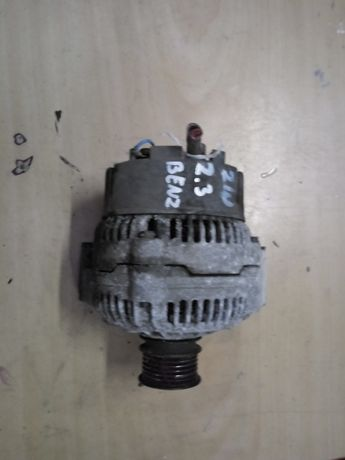 Alternator mercedes e 210 23 benzyna
