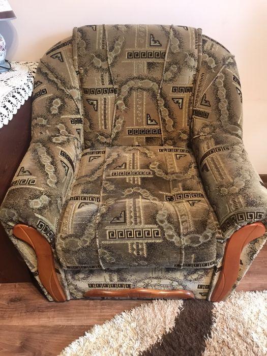 Розкладне крісло Львов - изображение 1