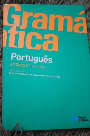 Gramática Português 5º e 6º ano
