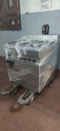 Fogão Industrial Fagor 4 bicos e forno