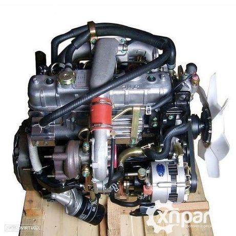 Motor OPEL FRONTERA A Sport (U92) 2.8 TD (5BSUD2) | 03.95 - 08.96 Usado REF. 4JB...