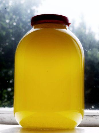 Натуральний Мед без цукру та антибіотиків ОПТОМ