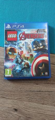 Gra Lego Avengers