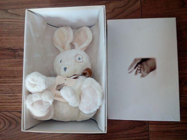 Maskotka, prezent na narodziny-nowy