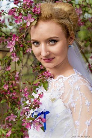Макияж свадебный Луганск