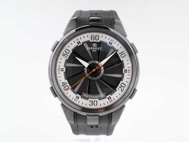 Мужские новые часы Perrelet Turbine XL 50 мм
