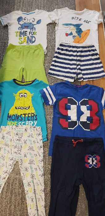 4 piżamy rozm.134/140 Kraków - image 1