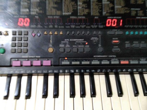 синтезатор ямаха  PSS-51-оригинал