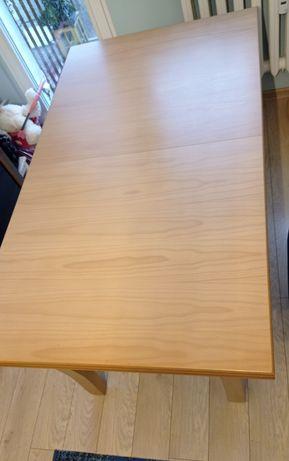 Stół 90x160 + 40
