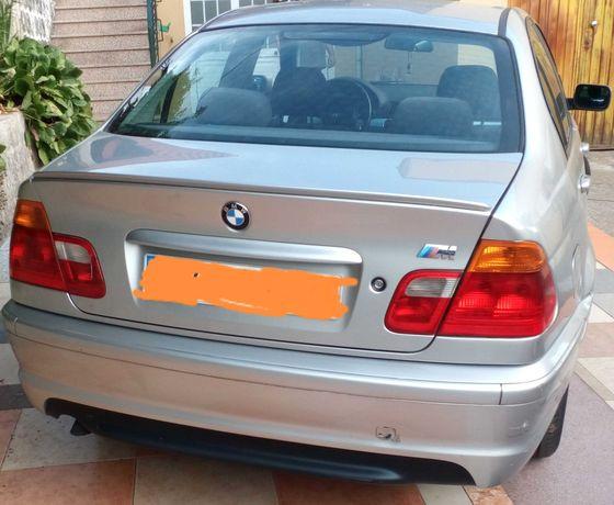 Vendo Peças BMW 320D
