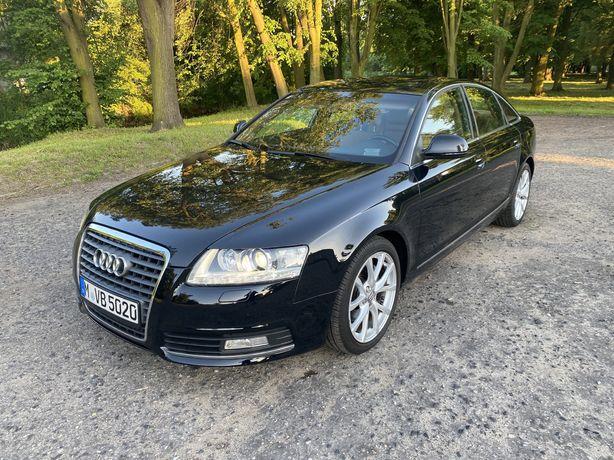 Audi A6 C6 *LIFT* Proline Ksiazki Kluczyki Xenon Navi