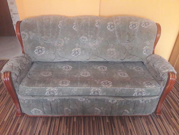 Kanapa + fotel