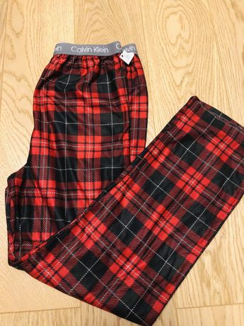 Spodnie do spania Calvin Klein 10-12 lat