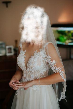 Suknia Ślubna Mona