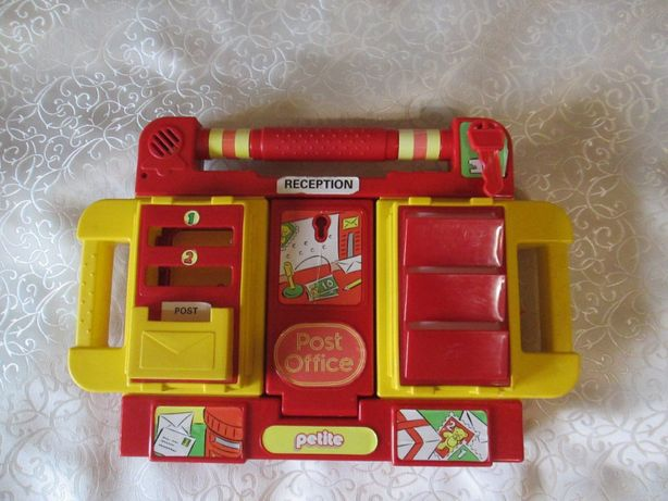 Игрушка редкая винтажная Почта Post Office