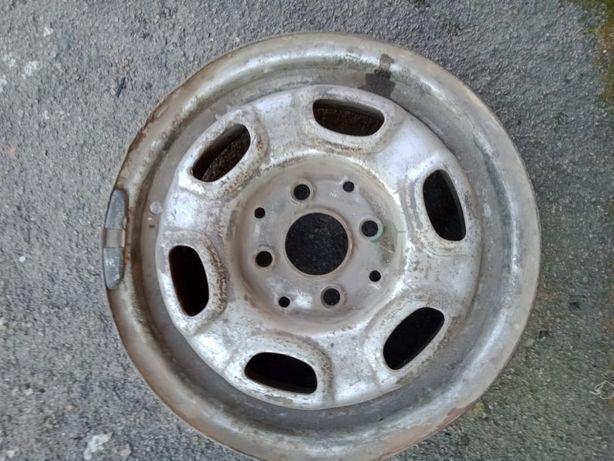 Диск колёсный VWR13