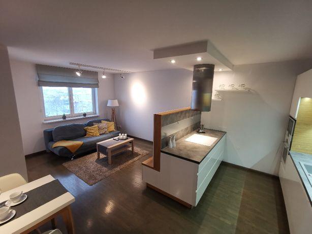 3 pokojowe mieszkanie z miejscem garażowym w Apartamentach Branickiego