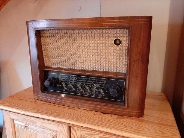 Radio antyk EAW