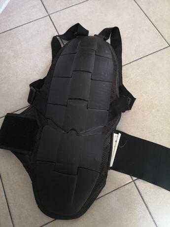 Ochraniacz na kręgosłup (żółw)