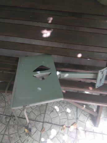 Настенный крепеж для тяжёлого теливизора