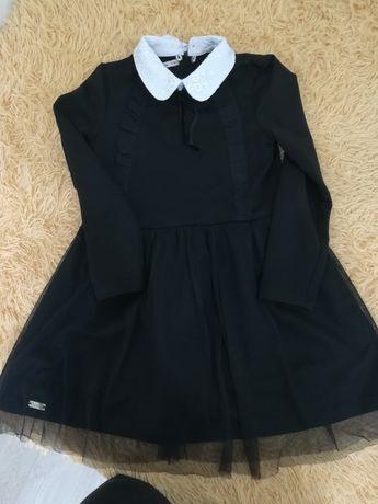 Продам детское шикарное платье!
