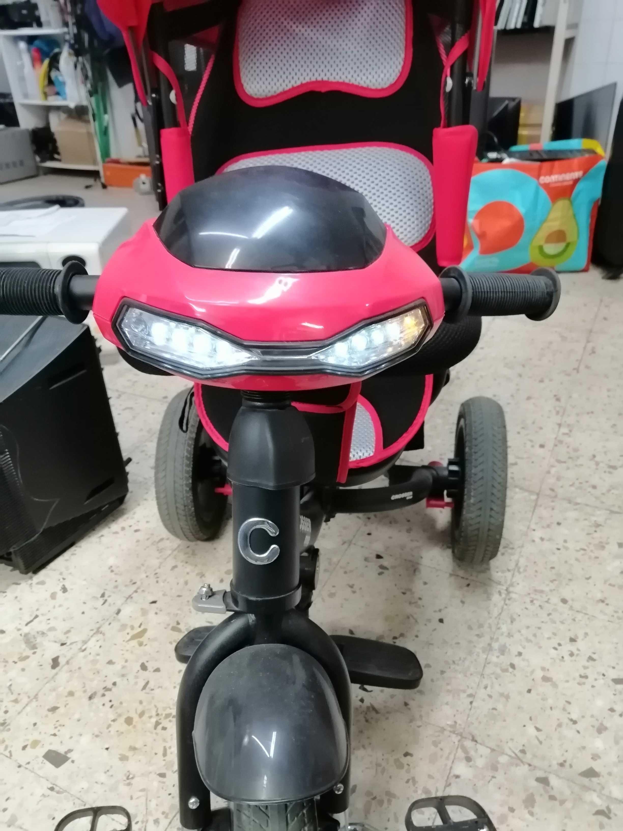 Bicicletas para Crianças + 18 meses